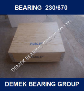 SKF Spherical Roller Bearing 230/670 Cak/W33 pictures & photos