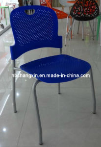 New Design Hot Selling Stackable High Quality Plastic Chair pictures & photos