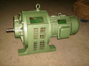 Three Phase Electric Motor (YCT) pictures & photos