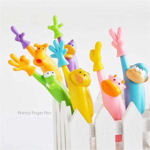 Animal Finger Pen (PMLE-01)