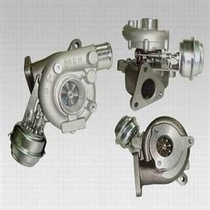Volkswagen Turbocharger (GT1749V)
