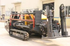 HL518B Horizontal Directional Drilling