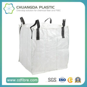 FIBC Jumbo PP Woven Super Big Bag for Cement pictures & photos