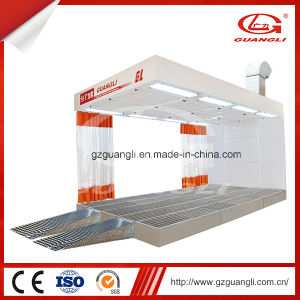 Ce Approved High Quality Original Guangli Brand Auto Movable Preparation Station Room pictures & photos