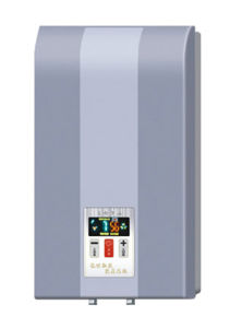 Electric Water Heater 3.0kw to 8.50kw Instant (EWH-GL4S) pictures & photos