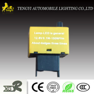 12V LED Flasher IC Winker Relay for 8p Control Speed pictures & photos