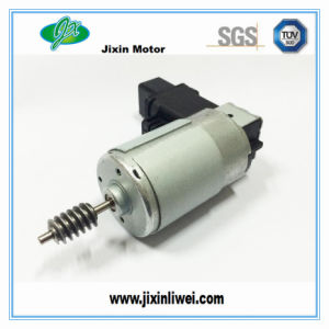 DC Motor for Auto Window Regulator High Performance Carbon Brush DC Motor pictures & photos