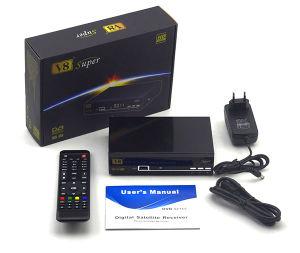 DVB-S2 Digital Satellite Receiver V8 Super Set Top Box pictures & photos