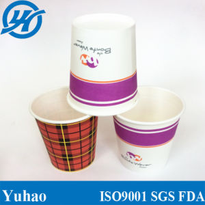 China Wholesale Low Price Paper Vending Cups pictures & photos