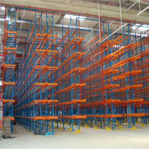 China Manufacturer Heavey Duty Vna Racking pictures & photos
