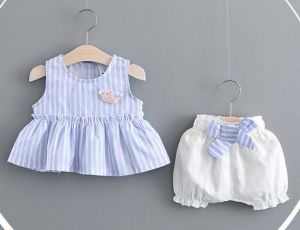 Baby Girl Clothing pictures & photos