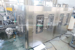 Automated Water Bottling Bottled Water Manufacturing Production Packing Plant pictures & photos