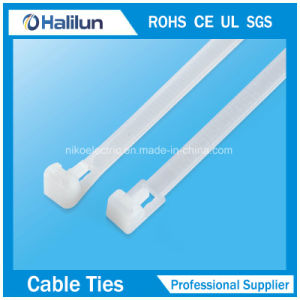 Fixed Mountable Head Ties Nylon66 UL Certificated pictures & photos