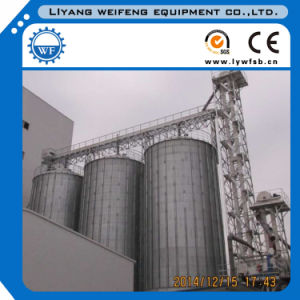 Grain Storage Silo for Sale, Steel Silo Prices pictures & photos