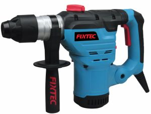 Fixtec 500W SDS Plus Multi-Function Rotary Hammer pictures & photos
