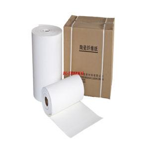 Fiberglass Filter Paper for Exhaust Gas Treatment pictures & photos