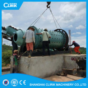 High Quality Small Capacity Ball Mill pictures & photos