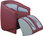 Mini Messager Sofa - Heated Massage - Personal Kneading & Rolling Heads pictures & photos