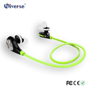 Unique Earphone Earbuds Sport Sweat Proof Music Earphones Bluetooth
