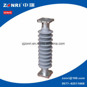 35kv 12kn Post Composite Silicon Rubber Insulator pictures & photos