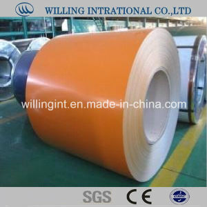 Pre-Painted Galvalume Galzed Steel Coil in Hangzhou pictures & photos