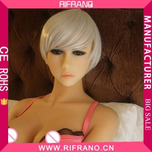 165cm Big Breasts Silicone Sex Doll Adult Toy with Ce Certification pictures & photos