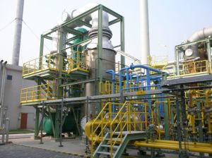 Waste Gas & Liquid Thermal Oxidizer pictures & photos