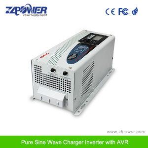 500W-6000W Solar Power Pure Sine Wave AVR Inverter pictures & photos
