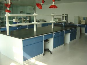 Modern Steel Laboratory Furniture (JH-SL019) pictures & photos