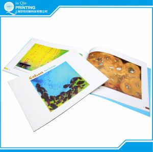 Good Price Full Colour Soft Cover Book Printing pictures & photos
