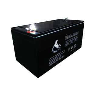 24V 7ah Rechargeable Lead Acid AGM Battery