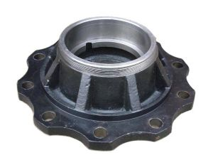 OEM Custom Precision Iron Casting for Gearbox pictures & photos