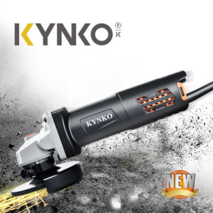 900W 100mm Slim Body Angle Grinder/ Kynko Professional Power Tools pictures & photos
