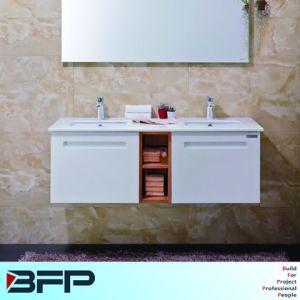 Avant Garde Recessed Handle Cabinet pictures & photos