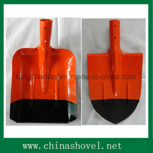 Shovel Russian Style Round Point Shovel and Spade pictures & photos
