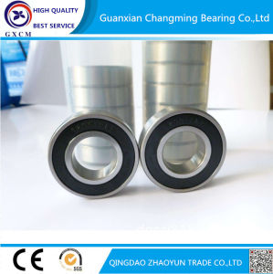 Motorcycle Parts Deep Groove Ball Bearing with ISO Certificate pictures & photos