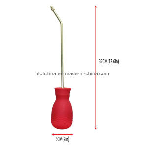 Ilot Silicone Powder Sprayer Dust Granule Duster pictures & photos