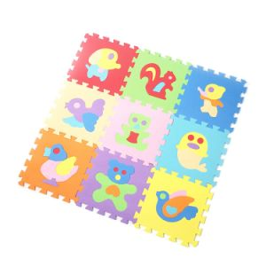 Hot Sales EVA Foam Floor Jigsaw Puzzle Baby Play Mat, EVA Foam Mats pictures & photos
