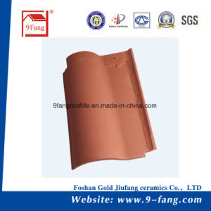 Building material Roofing China Hot Sale Roman Roof Tile of Roofing Made in Guangdong, China Lightweight Decoration Material pictures & photos