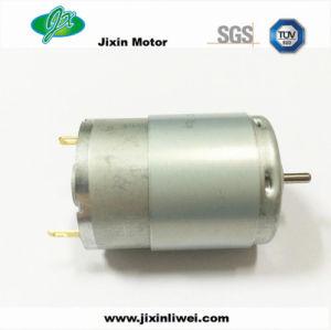 R380 DC Motor 6V -36V Small Size Brush Mini Motor pictures & photos