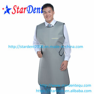Dental X-ray Protective Clothing of Lead Vest Apron pictures & photos