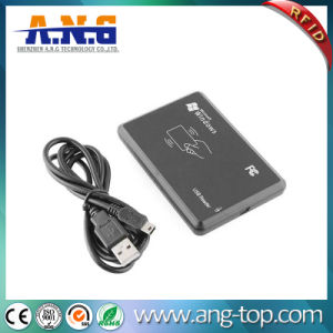125kHz Promixity USB ID Card Reader Plug and Play pictures & photos