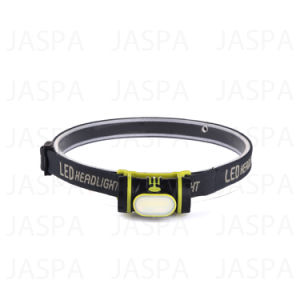 New 3AAA High-Quality COB LED Headlamp----IP44! (21-1B6543A) pictures & photos