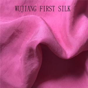 2018 15mm 100%Silk Sand Washed Silk Habotai Fabric, Silk Habutai Fabric with Sand Washed pictures & photos