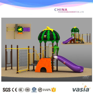 Customized Inflatable Outdoor Amusement Park pictures & photos