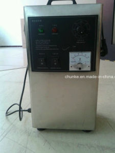 Chunke Stainles Steel Medical Ozone Generator with Good Price pictures & photos