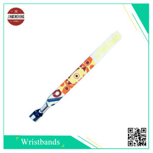 Popular Promotional Item Sublimation Wristband Beacelet pictures & photos