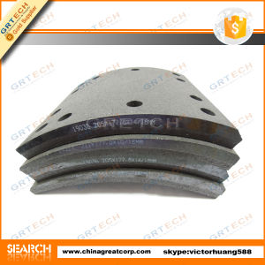 High Quality Truck Brake System Brake Lining pictures & photos