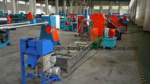 Plastic Recycling and Pelletizing Machine with Crushing Type for EPE Foam Sheet/Film/Board Jc-EPE-HS200 pictures & photos