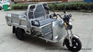 EEC 60V 1000W Electric Cargo Vehicle